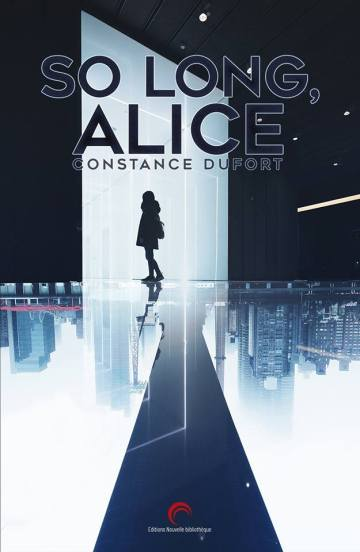 Couverture So Long Alice