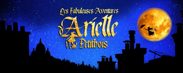 Bnnière Arielle Petitbois Facebook